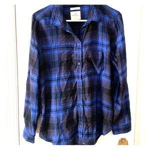 Super soft AE flannel